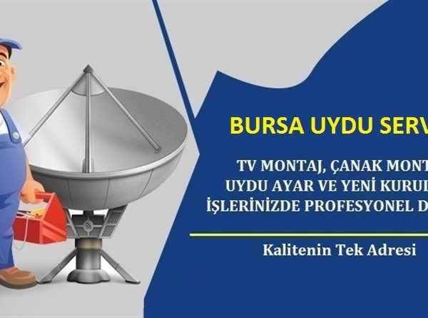 Bursa Uydu Servisi