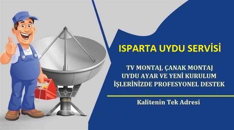 Isparta Uyducu