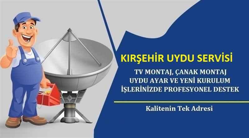 Kırşehir Mucur Uyducu