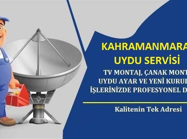 Kahramanmaraş Türkoğlu Uyducu