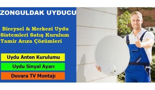Zonguldak Ereğli Uydu Servisi